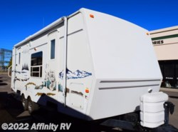 Used 2005  Forest River Wildcat 26FBS by Forest River from Affinity RV in Prescott, AZ