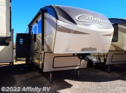 New 2017 Keystone Cougar 336BHS available in Prescott, Arizona