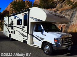 New 2017  Jayco Greyhawk 29MV by Jayco from Affinity RV in Prescott, AZ