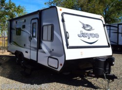 New 2017  Jayco Jay Feather 23B by Jayco from Affinity RV in Prescott, AZ