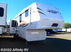 Used 2011  Jayco Eagle 321RLTS by Jayco from Affinity RV in Prescott, AZ