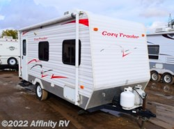 Used 2011  Miscellaneous  Other Traveler 18QB  by Miscellaneous from Affinity RV in Prescott, AZ