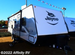 New 2017  Jayco Jay Feather 25BH by Jayco from Affinity RV in Prescott, AZ