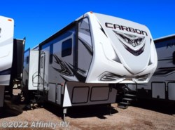 New 2017  Keystone Carbon 347 by Keystone from Affinity RV in Prescott, AZ