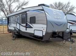 New 2017  Jayco Octane Superlite 273 by Jayco from Affinity RV in Prescott, AZ