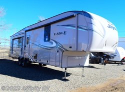 New 2017  Jayco Eagle Series 336FBOK by Jayco from Affinity RV in Prescott, AZ