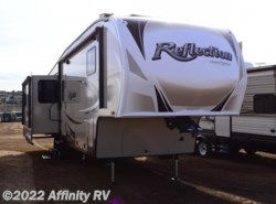 New 2017  Grand Design Reflection 337RLS by Grand Design from Affinity RV in Prescott, AZ