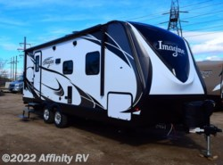 New 2017  Grand Design Imagine 2150RB by Grand Design from Affinity RV in Prescott, AZ