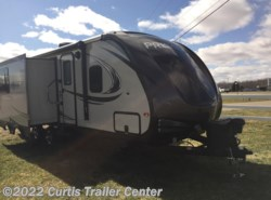 New 2017  Keystone Bullet 24RKPR by Keystone from Curtis Trailer Center in Schoolcraft, MI