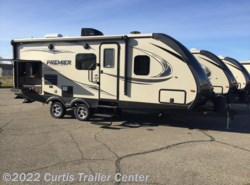 New 2017  Keystone Bullet 22RBPR by Keystone from Curtis Trailer Center in Schoolcraft, MI