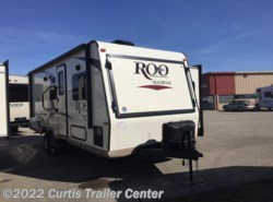 New 2018  Forest River Rockwood Roo 233S by Forest River from Curtis Trailer Center in Schoolcraft, MI