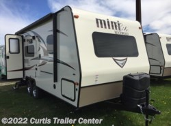 New 2018  Forest River Rockwood Mini Lite 2109S by Forest River from Curtis Trailer Center in Schoolcraft, MI
