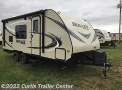 New 2018  Keystone Bullet 2070BH by Keystone from Curtis Trailer Center in Schoolcraft, MI