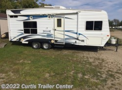 Used 2007  Weekend Warrior Super Lite 230FB by Weekend Warrior from Curtis Trailer Center in Schoolcraft, MI