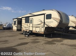 New 2019  Forest River Rockwood Signature Ultra Lite 8298WS by Forest River from Curtis Trailer Center in Schoolcraft, MI