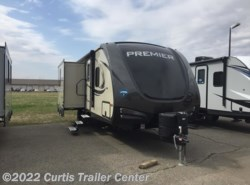 New 2019  Keystone Premier 24RKPR by Keystone from Curtis Trailer Center in Schoolcraft, MI