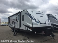New 2019  Keystone Bullet 277BHS by Keystone from Curtis Trailer Center in Schoolcraft, MI