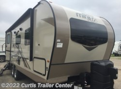 New 2019  Forest River Rockwood Mini Lite 2511S by Forest River from Curtis Trailer Center in Schoolcraft, MI