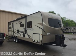 New 2019  Forest River Rockwood Ultra Lite 2706WS by Forest River from Curtis Trailer Center in Schoolcraft, MI