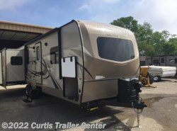 New 2019  Forest River Rockwood Ultra Lite 2703WS by Forest River from Curtis Trailer Center in Schoolcraft, MI