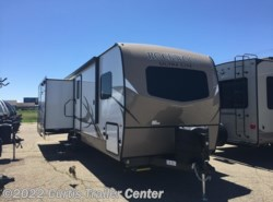 New 2019  Forest River Rockwood Ultra Lite 2707WS by Forest River from Curtis Trailer Center in Schoolcraft, MI