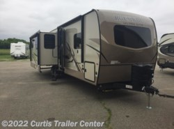 New 2019  Forest River Rockwood Ultra Lite 2906WS by Forest River from Curtis Trailer Center in Schoolcraft, MI