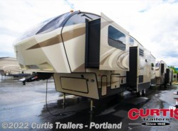 New 2017  Keystone Cougar 337fls by Keystone from Curtis Trailers in Portland, OR