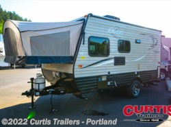 New 2017  Coachmen Clipper 15rb by Coachmen from Curtis Trailers in Portland, OR