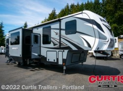 New 2017  Keystone Impact 361 by Keystone from Curtis Trailers in Portland, OR