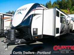 New 2017  Dutchmen Denali 350fk by Dutchmen from Curtis Trailers in Portland, OR