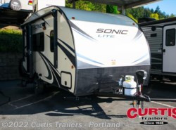 New 2017  Venture RV Sonic Lite 149vml by Venture RV from Curtis Trailers in Portland, OR