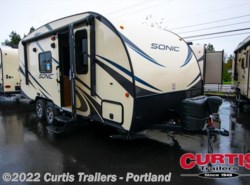 New 2017  Venture RV Sonic 190vrb by Venture RV from Curtis Trailers in Portland, OR