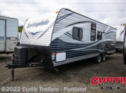 New 2017  Keystone Springdale West 260TBWE by Keystone from Curtis Trailers in Portland, OR