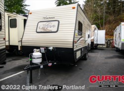 New 2017  Coachmen Clipper 17rd by Coachmen from Curtis Trailers in Portland, OR