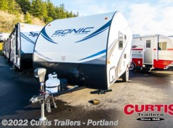 New 2017  Venture RV Sonic Lite 169vbh by Venture RV from Curtis Trailers in Portland, OR