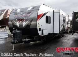 New 2017  Forest River Stealth WA2916 by Forest River from Curtis Trailers in Portland, OR