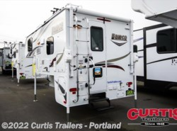 New 2017  Lance  825 by Lance from Curtis Trailers in Portland, OR