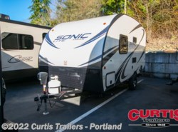 New 2017  Venture RV Sonic Lite 150vrk by Venture RV from Curtis Trailers in Portland, OR