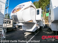 Used 2013  Heartland RV Bighorn 3855FL by Heartland RV from Curtis Trailers in Portland, OR