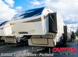 New 2017  Keystone Cougar 327rlk by Keystone from Curtis Trailers in Portland, OR