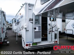 New 2017  Lance  855S by Lance from Curtis Trailers in Portland, OR