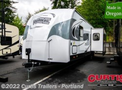 New 2018  Forest River Vibe 268rks by Forest River from Curtis Trailers in Portland, OR