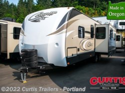 New 2018  Keystone Cougar Half-Ton 26sabwe by Keystone from Curtis Trailers in Portland, OR