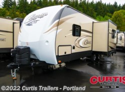 New 2018  Keystone Cougar Half-Ton 24sabwe by Keystone from Curtis Trailers in Portland, OR