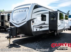 New 2018  Keystone Outback 266rb by Keystone from Curtis Trailers in Portland, OR