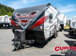 New 2018  Forest River Stealth SS1913 by Forest River from Curtis Trailers in Portland, OR