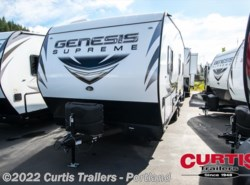 New 2018  Genesis  Genesis 19ss by Genesis from Curtis Trailers in Portland, OR