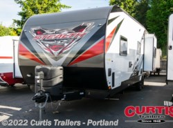 New 2018  Forest River Stealth WA2715G by Forest River from Curtis Trailers in Portland, OR