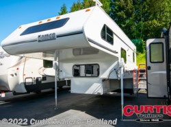 Used 2002  Lance  1121 by Lance from Curtis Trailers in Portland, OR