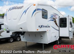 Used 2012  Forest River Wildcat 241RLX by Forest River from Curtis Trailers in Portland, OR
